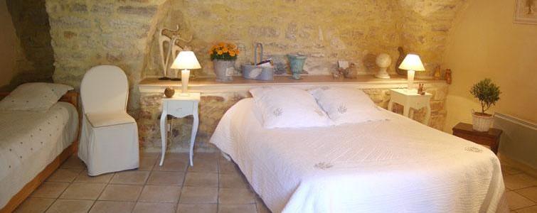 Room 'BACCHUS'