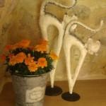 chambre d'hôtes barjac ardeche les roses
