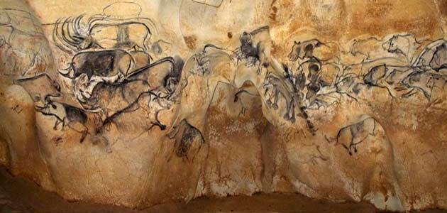 Ardèche, Caverne du Pont d'Arc, Réplique de la Grotte Chauvet