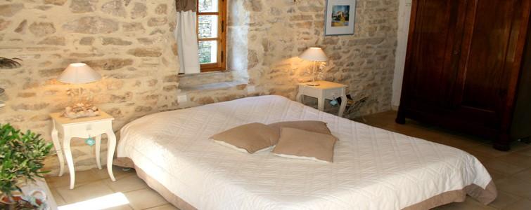 Room 'Les ROSES'