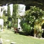 patio mas pellier