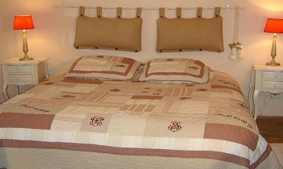 Room 'Les MIMOSAS'