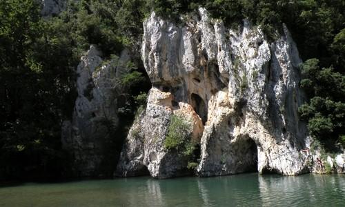 La Vallée de la Cèze