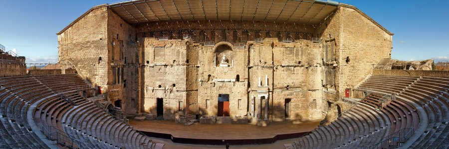 Ancient Theater of Orange