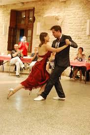 Barjac – Stage de Tango argentin